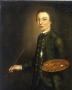 young Thomas Gainsborough